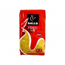Gallo Fadennudeln Nr. 0 500g Packung