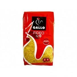 Gallo Fideos nº 0 Paquete 500g