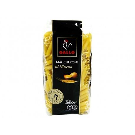 Gallo 250g pack Maccheroni with eggs