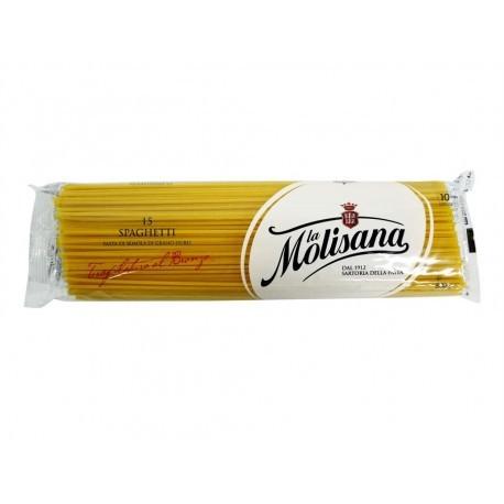 La Molisana 500g package Spaghetti nº15