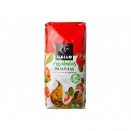 Gallo Pajaritas con Vegetales Ensaladas Paquete 450g