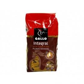 Gallo Pluma Rayada Integral Paquete 500g