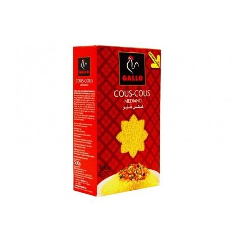 Gallo 500g box Couscous