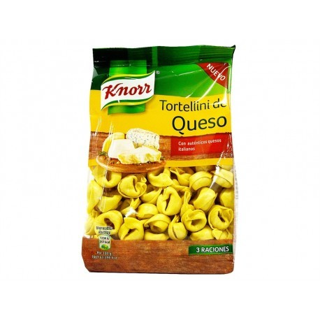 Knorr 250g bag Cheese tortellini