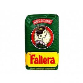 La Fallera 500g bag Round rice paella
