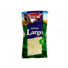 Signo Arroz Largo Bolsa 1kg