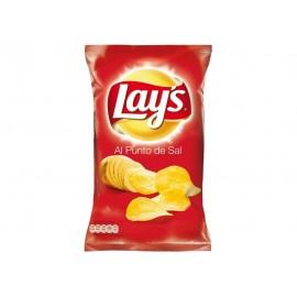 Matutano 170g bag Lay's salty chips
