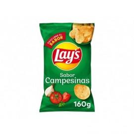 Matutano 160g bag Lay's farmer crisps