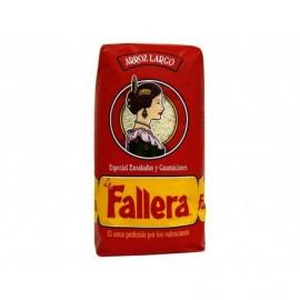 La Fallera Arroz Largo Paquete 1kg