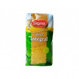 Signo Arroz Integral Bolsa 1kg