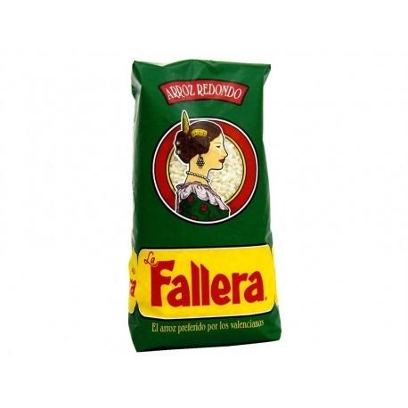 La Fallera Package 1kg Round rice
