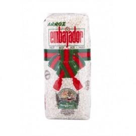 Embajador Package 1kg Round rice paella
