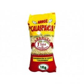 Flor de Calasparra 1kg bag Calasparra DO rice