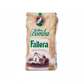 La Fallera Package 1kg Bomba Rice Limited Production Cat. Extra