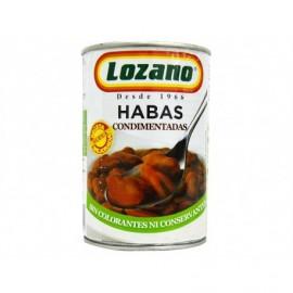 Lozano Tin 400g Beans