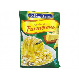 Gallina Blanca Tallarines Parmesana Sobre 143g
