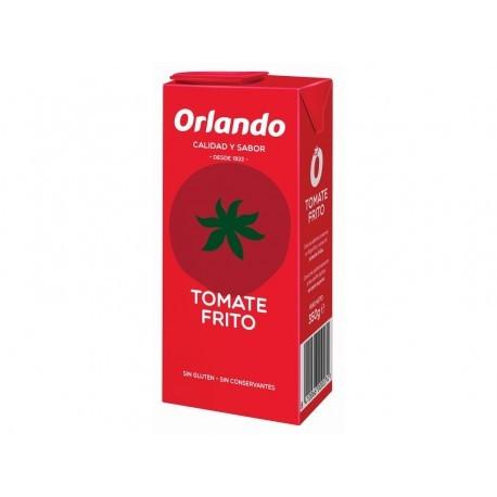 Orlando Tomate Frito Brik 350g