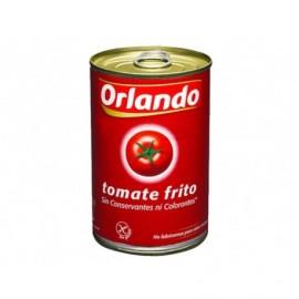 Orlando Tin 400g Fried Tomato Sauce