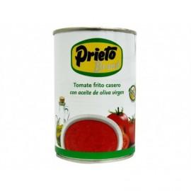 Prieto Sauce Tomate Frite Conserve 420g