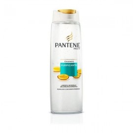 Pantene Purifying for oily hair Shampoo 270 Ml
