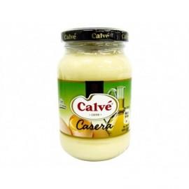 Calvé 225ml glass jar Homemade mayonnaise
