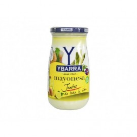 Ybarra Mayonnaise 450 ml Glas