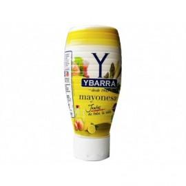 Ybarra Mayonnaise Pot en verre 400ml