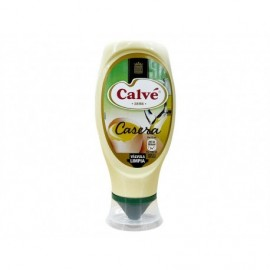 Calvé Mayonnaise maison facile Pot en verre 400ml