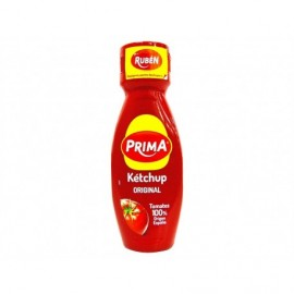 Prima Ketchup 325 g Glas