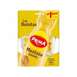 Prima Bags 15 units Mustard
