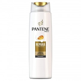 Pantene Repair and Protect Shampoo 270 Ml