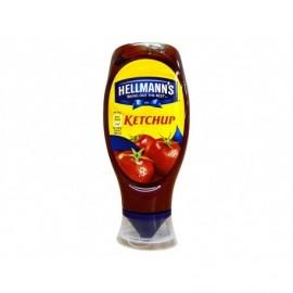 Hellmann´s Einfacher Ketchup 486 g Glas