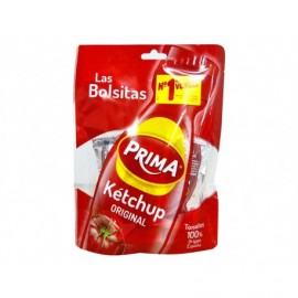 Prima Package 15 units Ketchup bags