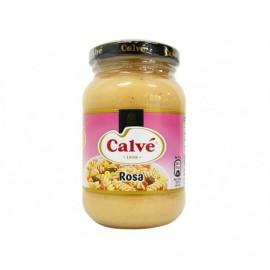 Calvé Sauce rose Pot en verre 225ml