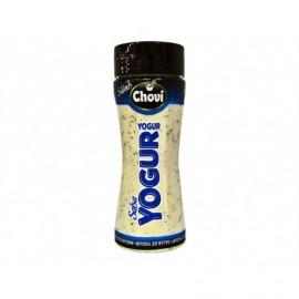 Chovi 250ml glass jar Yogurt sauce