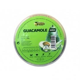 Natural Tropic Guacamole Sabor Suave Tarrina 250g