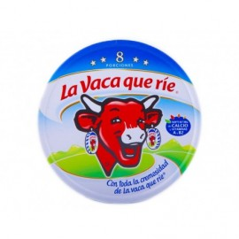 La Vaca que Ríe Quesitos Pack 8 Porciones - 125g