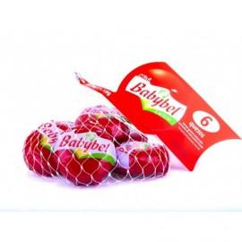 Babybel Quesitos Edam Mini Pack 6 Porciones