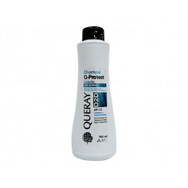 Queray Delicate Hair Shampoo 750 Ml
