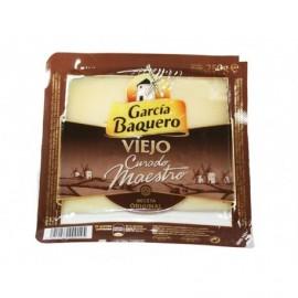 García Baquero Queso Viejo Manchego Cuña 250g