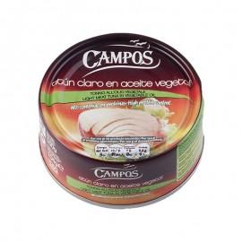 Yellowfin Tuna Campos Oil Ro-1850 Grs