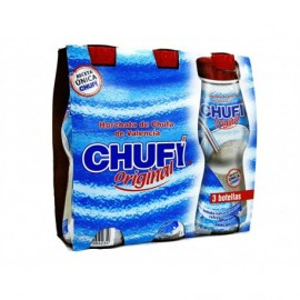 Chufi Horchata Pack 3x250ml