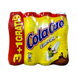 Cola Cao Batido de Cola Cao Energy Pack 3x188ml (+1 Gratis)