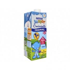 Nestlé Lait de croissance junior 1+ Brik 1l