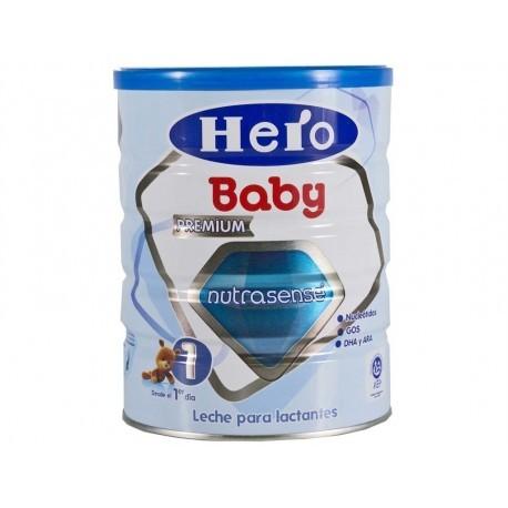 Hero Leche para Lactantes 1 Nutrasense Bote 800g