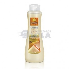 Queray Thin hair Shampoo 750 Ml
