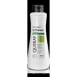 Queray Greasy hair Shampoo 750 Ml