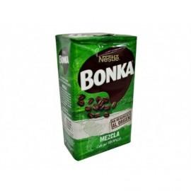 Bonka Café Molido Mezcla Paquete 250g