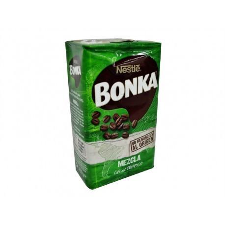 Bonka 250g pack Ground coffee blend
