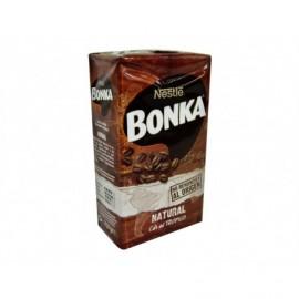 Bonka Café Molido Natural Paquete 250g